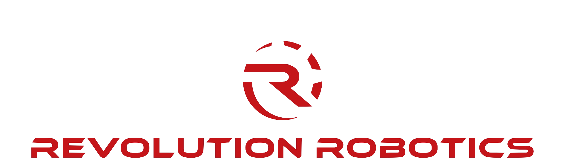Revolution Robotics